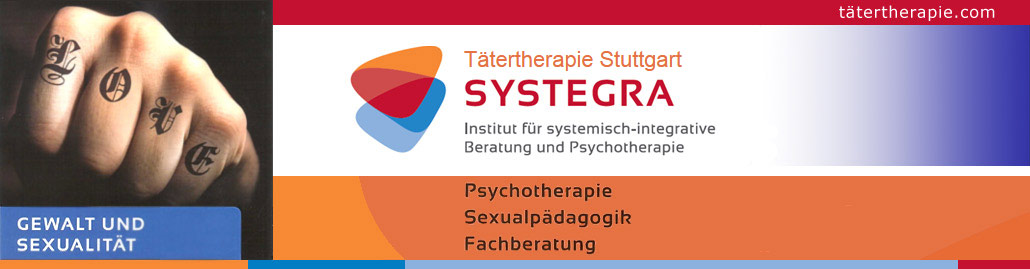Tätertherapie Stuttgart